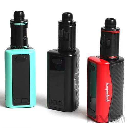 iKen by Kangertech: powerful and leak-proof