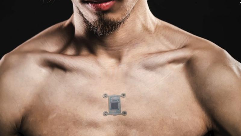 Имплант-компас от Cyborg Nest