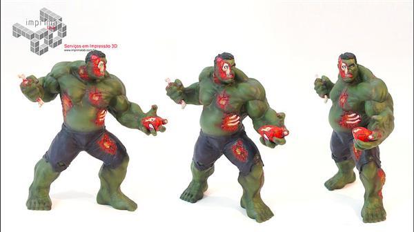 ImprimaLAB создает удивительные напечатанные на 3D-принтере фигурки из фильмов