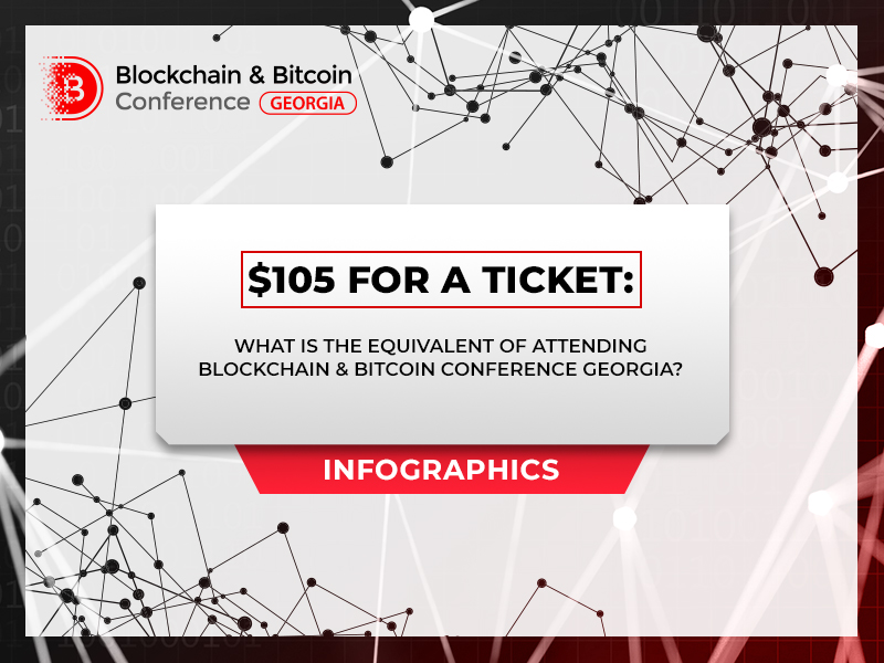 Index of Blockchain & Bitcoin Conference Georgia ticket