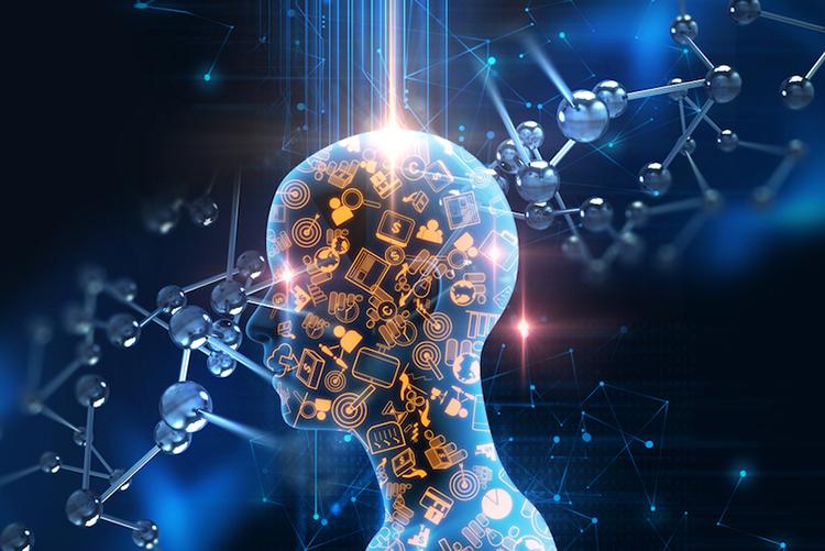Инфографика: развитие искусственного интеллекта в 2017 году