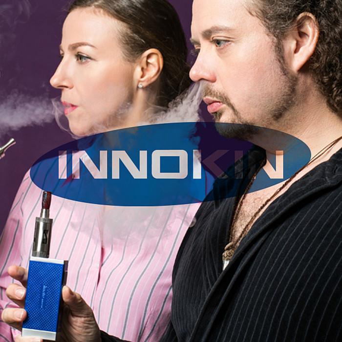 Innokin – крепкий игрок на рынке электронного парения
