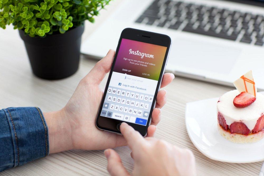 Instagram для маркетологов: полезные факты