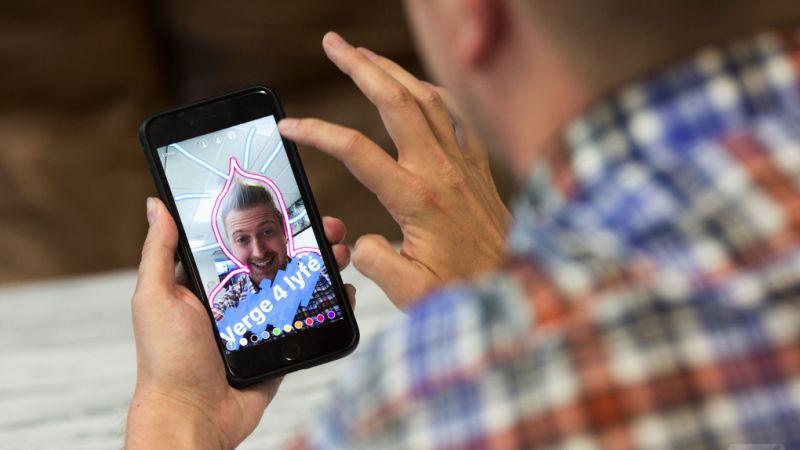Instagram Stories как будущее соцсетей