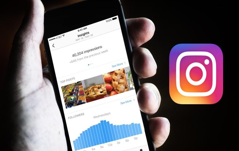 Instagram Stories запустит полноэкранную рекламу