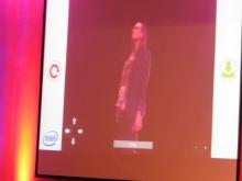 Intel планирует интегрировать технологию 3D-сканирования в планшеты