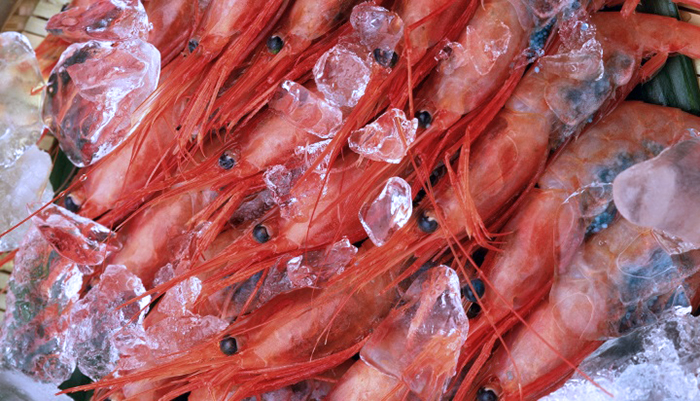 Intel applies its blockchain platform for seafood delivery