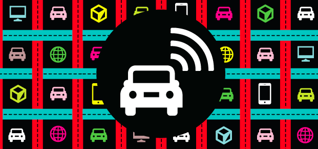 Интернет машин – это больше, чем автономные автомобили