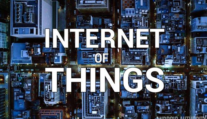 Интернет вещей и его будущее