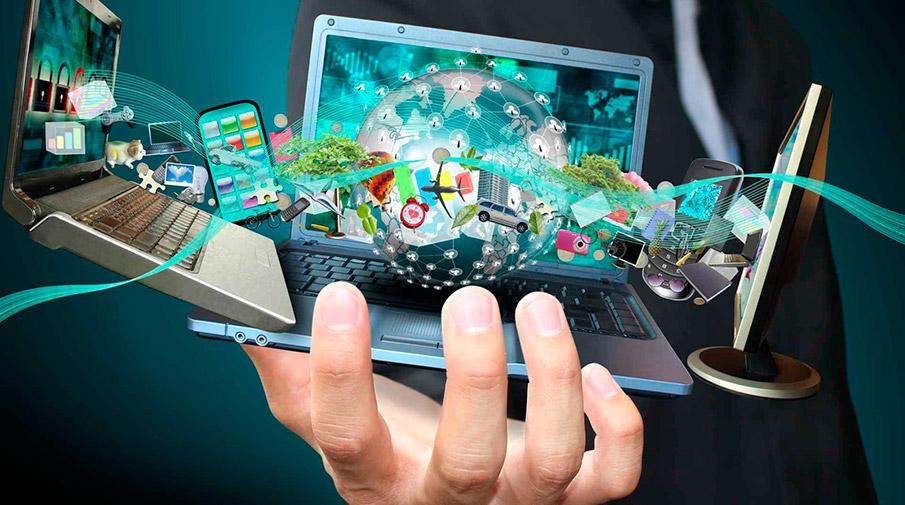 Интернет вещей решит проблемы мегаполисов