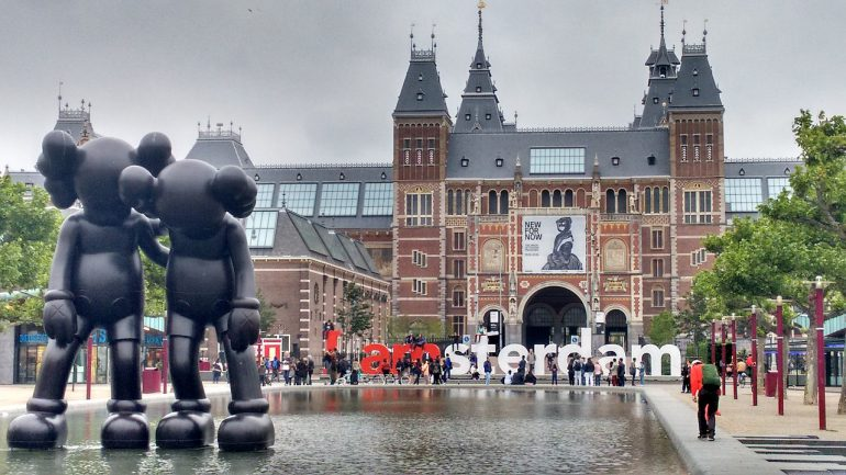Интернет вещей в Нидерландах: как устроен и для чего используется