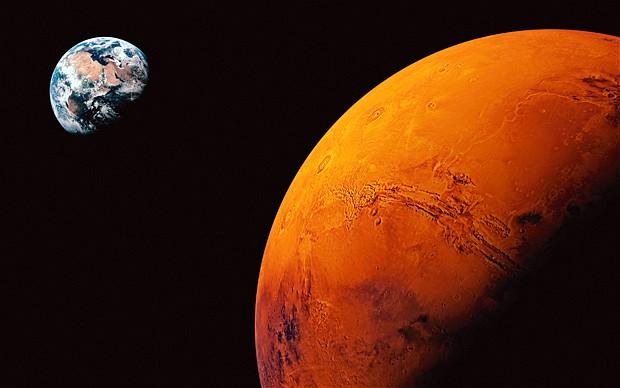 Интервью с директором Mars Space Микеле Колетти