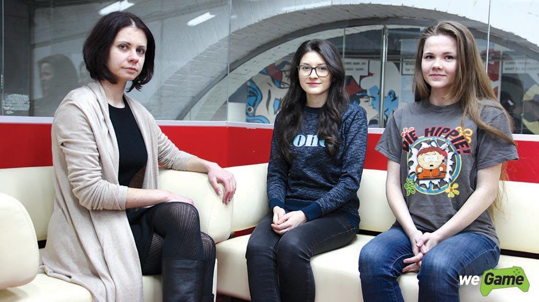 Интервью с двукратными призерами косплей-шоу WEGAME –  Carioka и littlegenius666