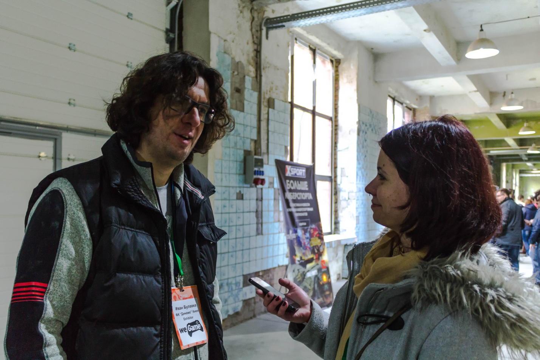 Интервью с представителем eSports Dynamo Kyiv Иваном Булавкой
