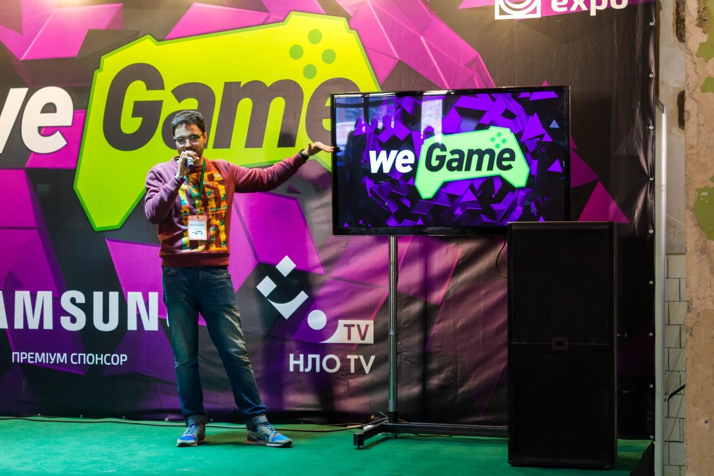 Interview with WEGAME 3.0 speaker Nikolay Yakovenko
