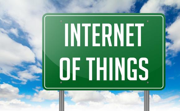 Инвестиции в Интернет вещей