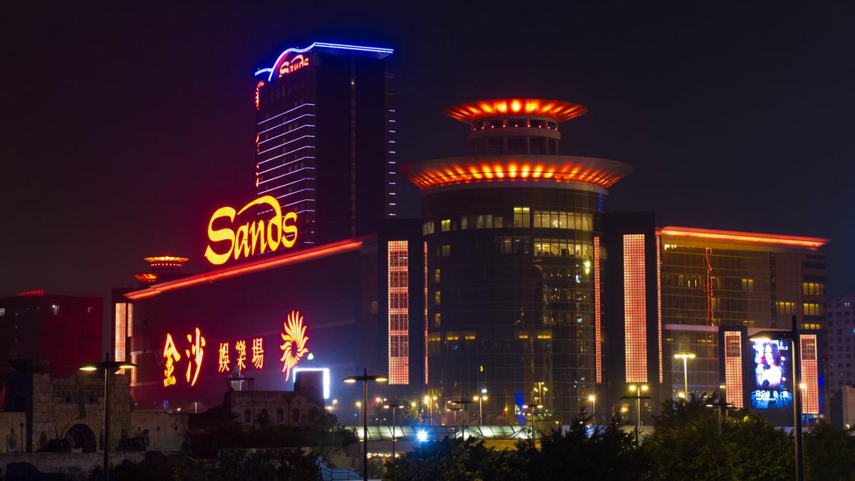 Инвесторы просят разрешить азартные игры для граждан Южной Кореи