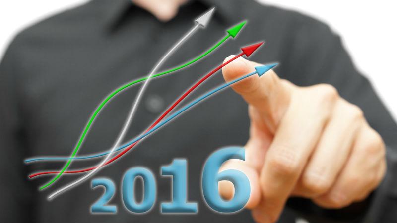 IoT и доминирование социальных медиа: давайте обсудим технологические тренды этого года