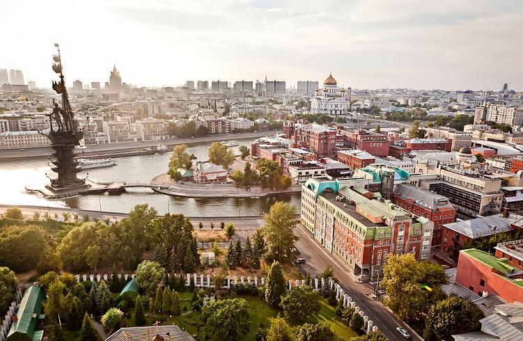 IoT-технологии лучше развиваются в транспортной сфере России