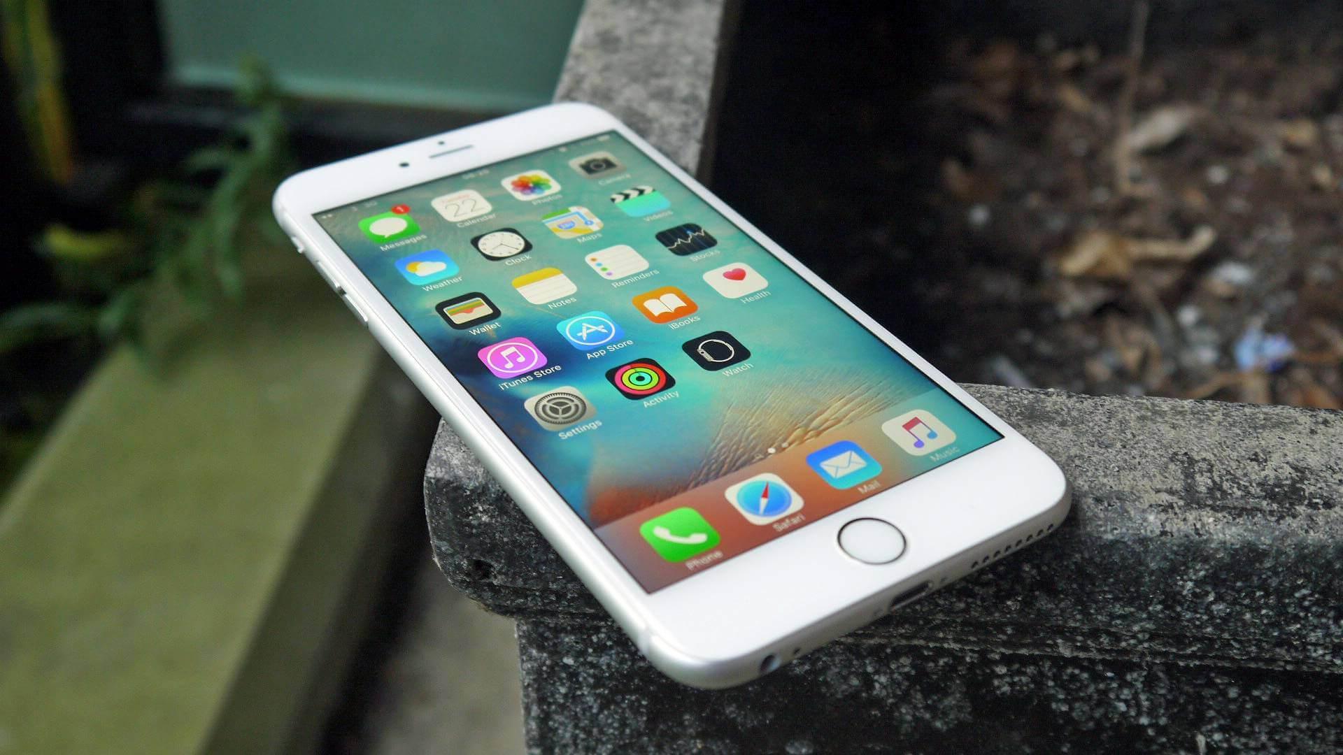 iPhone 7: бесстрашный и с новыми «ушами»
