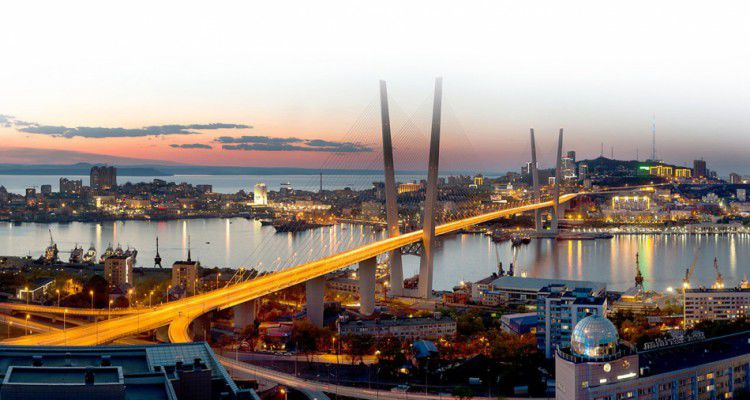 Primorye in 2018: new casinos, roads and water supply