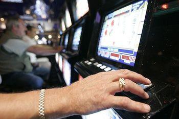 Иркутск: на бульваре Рябикова закрыли нелегальное казино