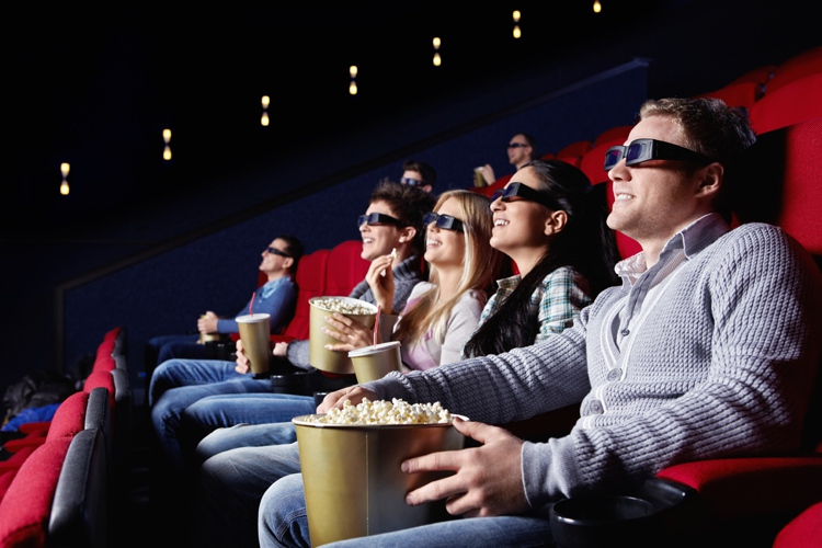 AI to assess cinemagoers' reaction
