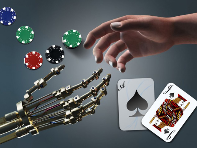 Искусственный интеллект превзошел мастеров покера