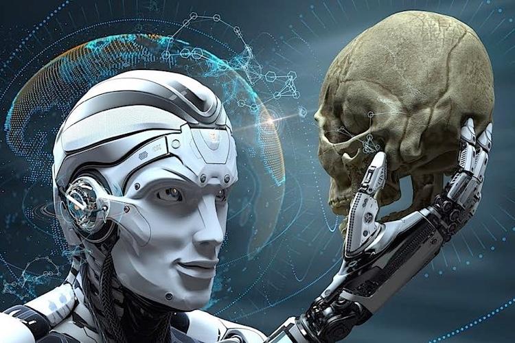 Искусственный интеллект станет умнее, сомневаясь в себе