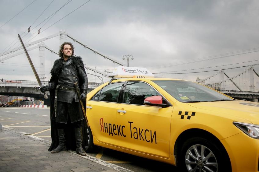 Использовать полностью: сериал «Игра престолов» как инструмент маркетинга
