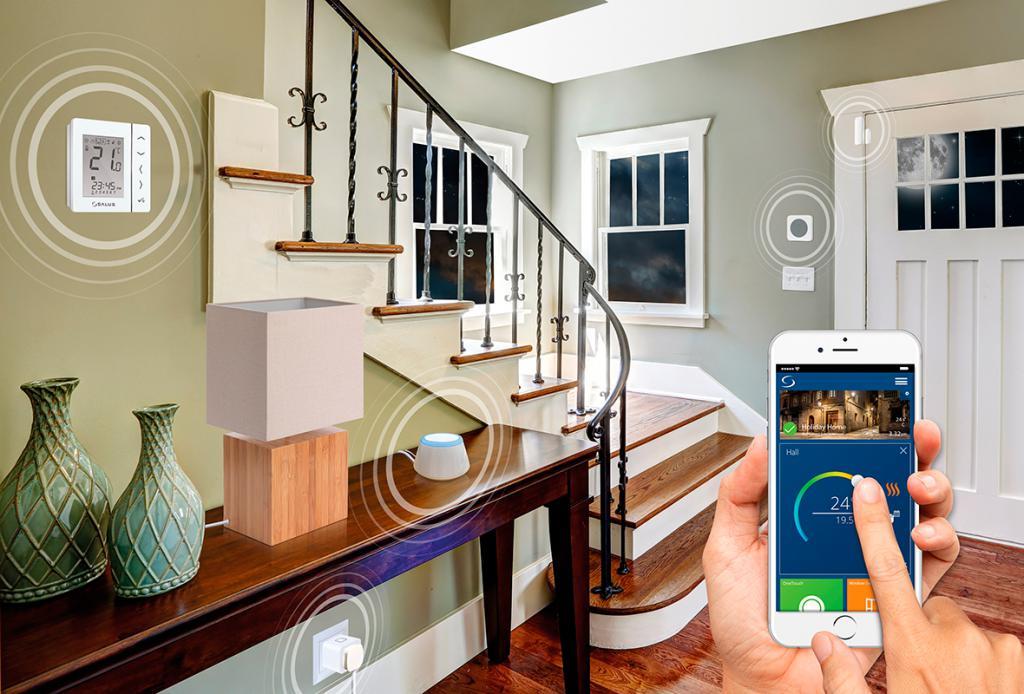 Исследование Deloitte: пользователи боятся девайсов для умных домов