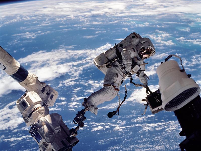 Исследование космоса: главные события 2015 года