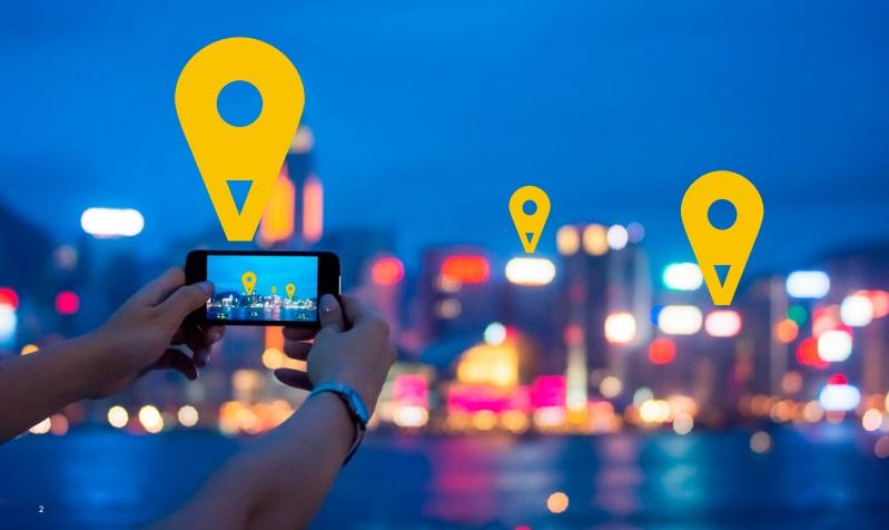 Исследование влияния digital-технологий на бизнес