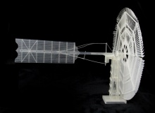 Historic Windmills Recreated with 3D Printing