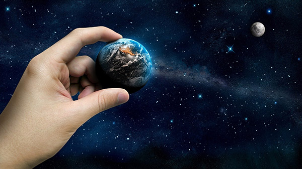 Изобретения для обследования Земли и космоса