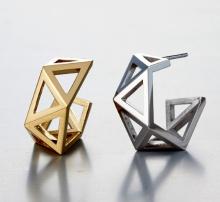 JewelDistrict использует 3D-печать и формовку для изготовления украшений