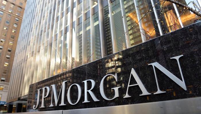 JPMorgan покидает консорциум R3