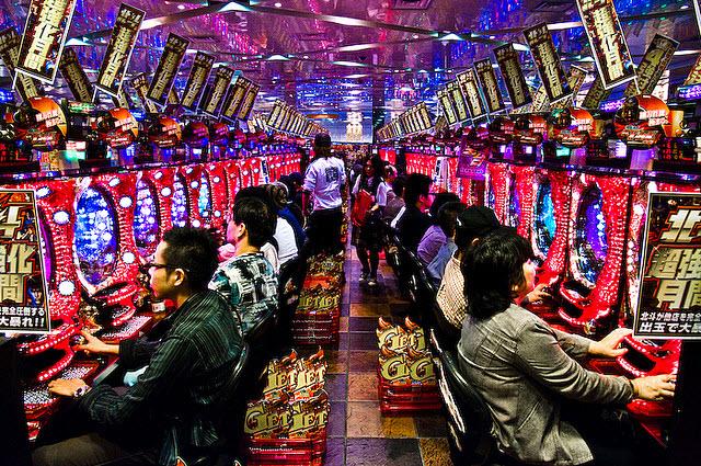 К Олимпийским играм 2020 года в Токио в Японии может открыться три казино