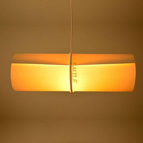 Каждую неделю 52Shapes представляет новый и уникальный дизайн 3D-печатной лампы