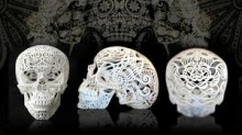 How 3D Printing Will Change Art. Find Out At 3D Print Expo!