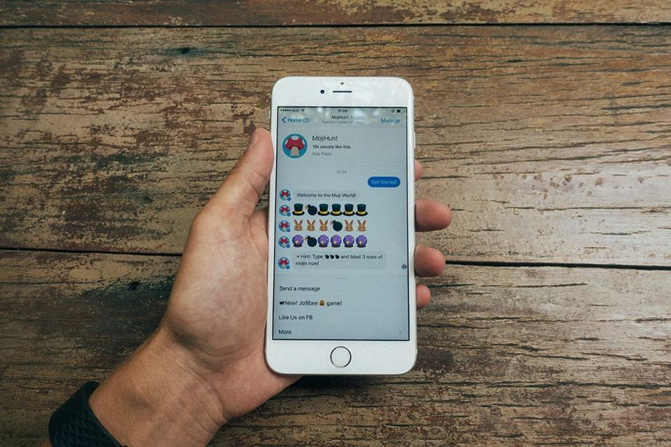 Как игра в Messenger набрала 300 тысяч пользователей