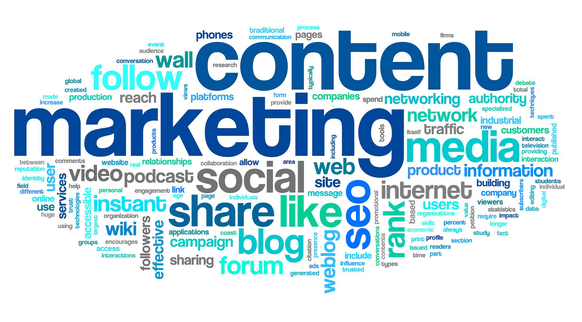 Как испортить контент-стратегию