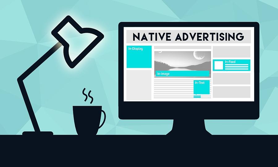 Как монетизировать сайт с помощью нативной рекламы