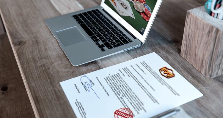 Как получить лицензию для онлайн-казино
