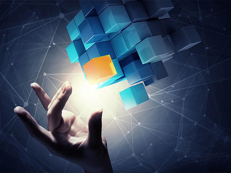 Как получить собственный блокчейн для бизнеса