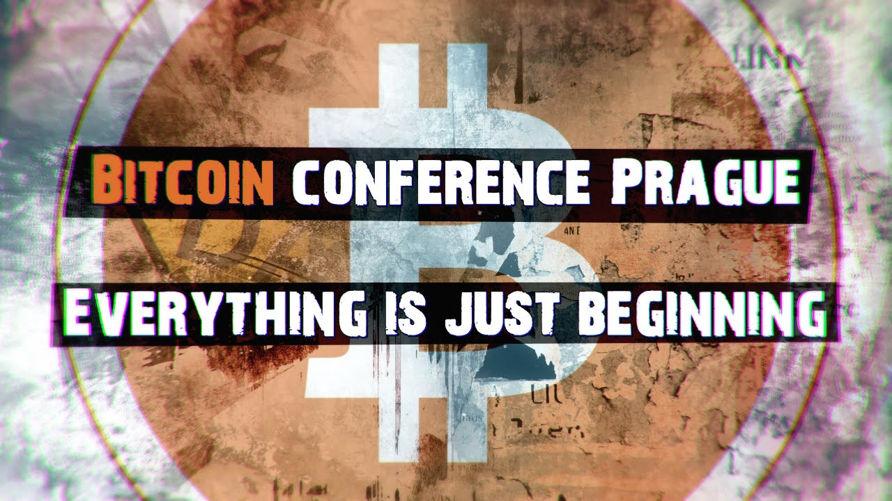 Как прошла Bitcoin Conference Prague
