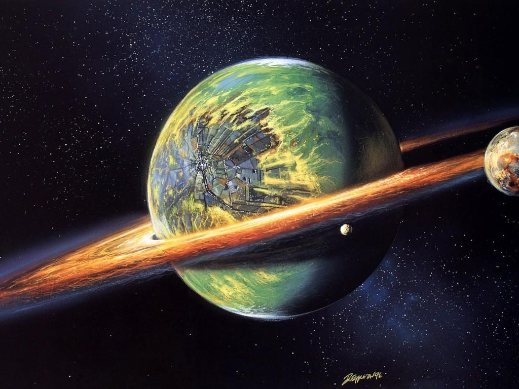 Как разные страны покоряли космос