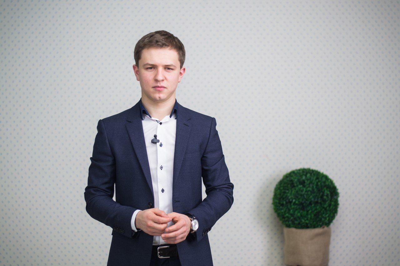 Как сделать продажи через Facebook эффективнее? Ответ знает Олесь Тимофеев – основатель GeniusMarketing