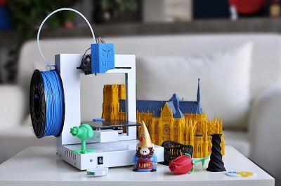 Как выбрать лучший 3д-принтер для дома? Гид по оборудованию для 3D-печати