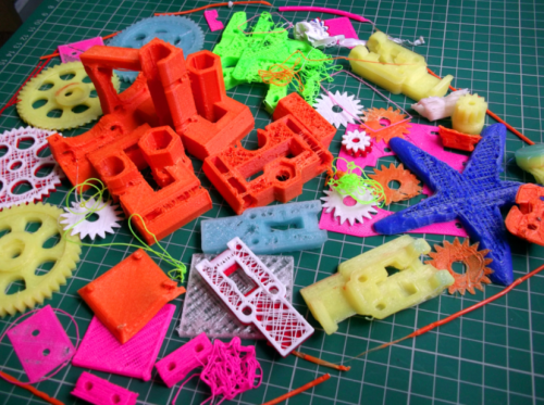 Какая технология 3D лучше? Принципы, возможности и расходные материалы
